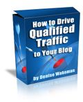Drive Quality Traffic to Your Blo