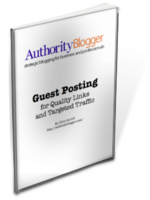 Guest Posting by Chris Garrett