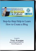 Beginner to Blogger in 4 Weeks