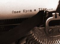 Old_Typewriter_focus_On_Text