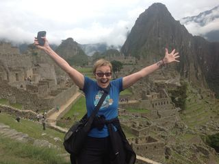 Denise-at-Machu-Picchu