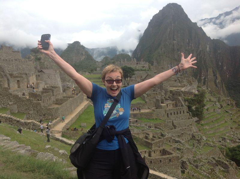 Denise-at-Machu-Picchu