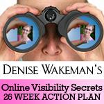 Online Visibility Secrets